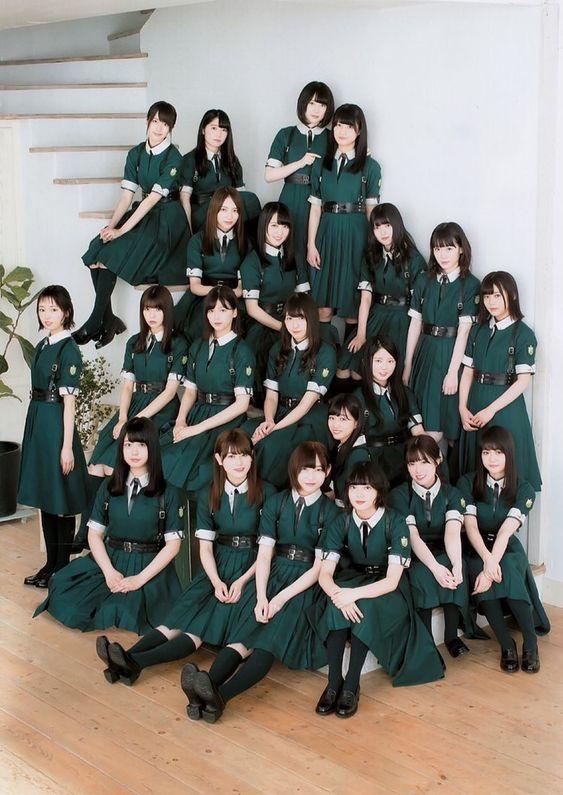 欅坂46にはいじめがあった!いじめの主犯は志田愛佳ってほんと?のサムネイル画像