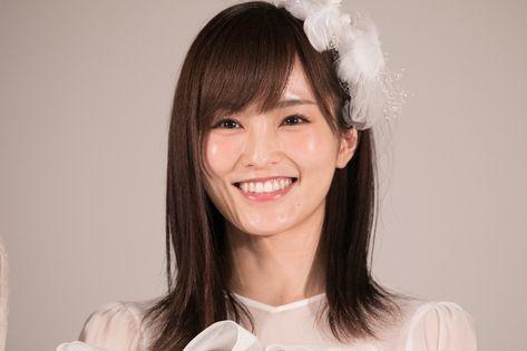 元NMB48の絶対的エース・山本彩の欠点は横顔?!画像で検証!のサムネイル画像