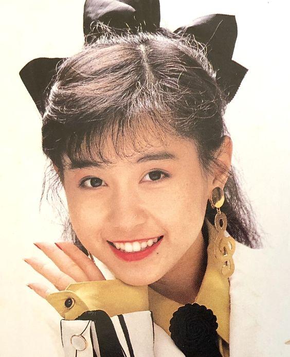 元おニャン子クラブのゆうゆこと岩井由紀子の現在!夫や子供は?のサムネイル画像