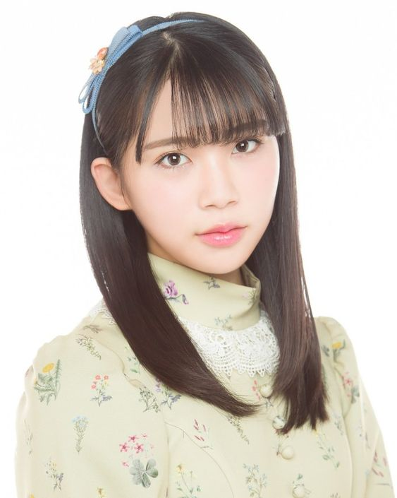 SHOWROOMで人気爆発!NGT48の奈良未遥の出身や彼氏情報を大調査!のサムネイル画像