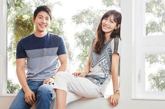 キム・ソヨンはイ・サンウと結婚した!プロフィールや現在の活動は?のサムネイル画像