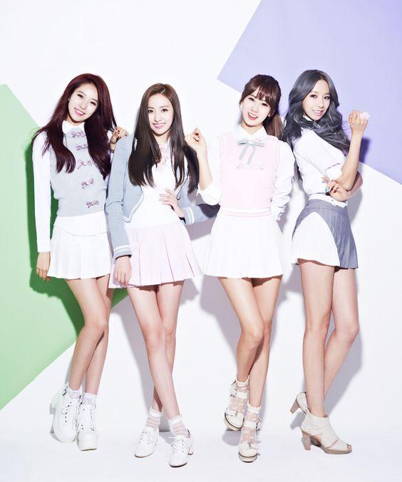 韓国人気グループ『BESTie』のメンバーが脱退!解散の話もご紹介!のサムネイル画像