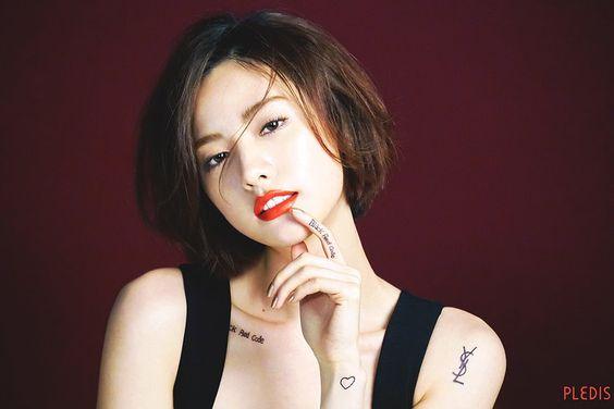 韓国アイドルグループ「アフタースクール」の現在が気になる!のサムネイル画像