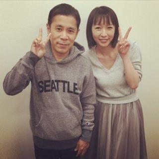 酒井若菜が岡村隆史と結婚!?彼氏遍歴と岡村隆史との関係を検証のサムネイル画像