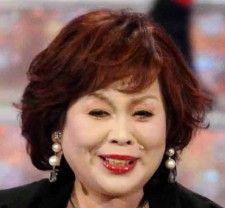 M-1の審査員でのコメントが話題の上沼恵美子について調べてみましたのサムネイル画像