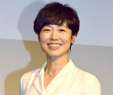元NHKアナ有働由美子とは?フリー転身後やnews zeroの有働由美子は?のサムネイル画像