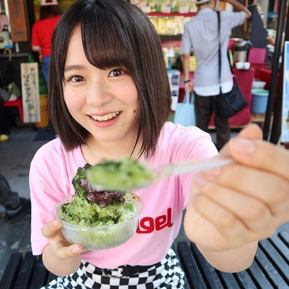AKB48チーム8の倉野尾成美は妹の倉野尾愛美も可愛いと話題に!のサムネイル画像