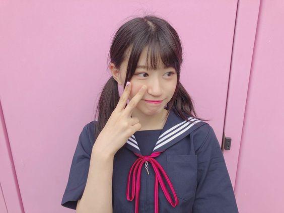 NMB48上西怜は上西恵の妹!グラビアがハンパない?目はアイプチ?のサムネイル画像