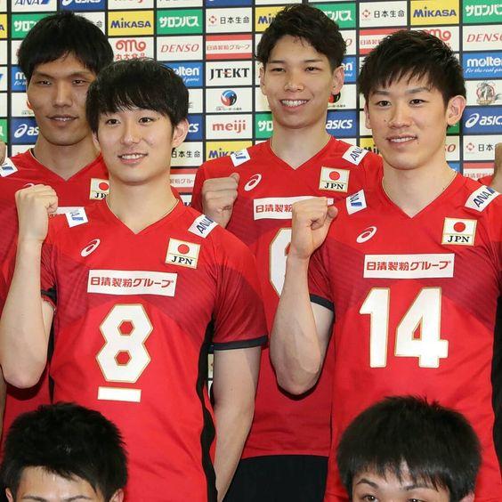 バレーボール選手の年収はいくら?人気の長岡&石川選手の紹介も!のサムネイル画像