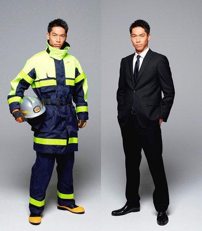 【EXILE・AKIRA】消防団に挑戦!7月スタートドラマ「HEAT」主演を…のサムネイル画像