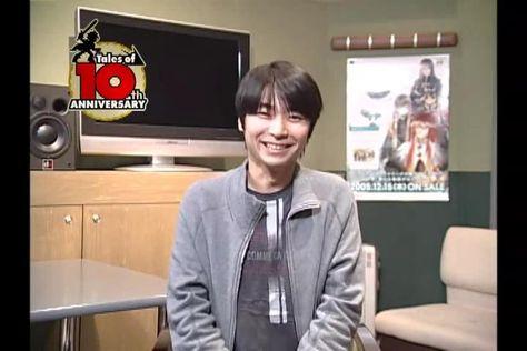 声優・石田彰の伝説、エピソードが面白い!そして、人嫌いのサムネイル画像