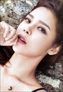 韓国女優パクシヨンは整形して顔が違う?現在は離婚協定中?のサムネイル画像