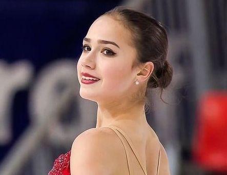 美少女スケート選手【ザギトワ】の魅力に迫る!羽生結弦との関係は?のサムネイル画像