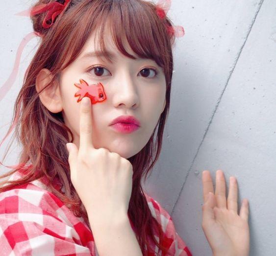 宮脇咲良の顔が変わりすぎ!韓国?さくらたんのツイッターが大炎上?のサムネイル画像