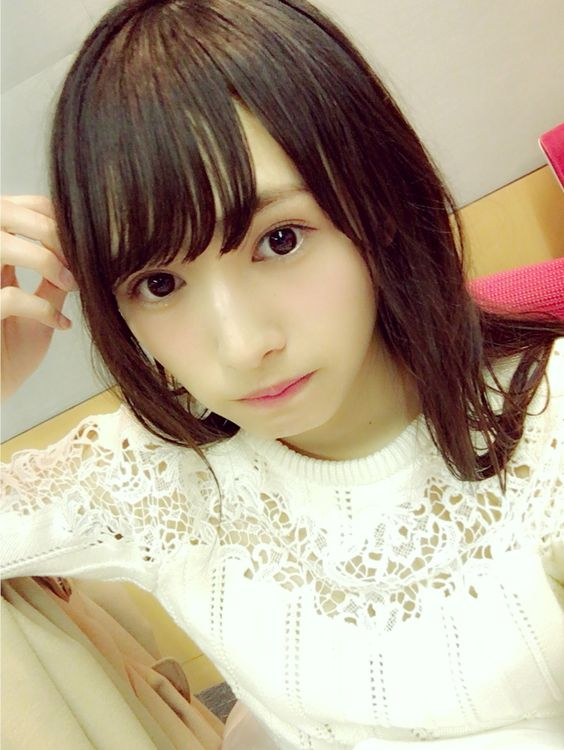 超美少女&かわいいで有名な欅坂46渡辺梨加ってどんな人?ポンコツ?のサムネイル画像