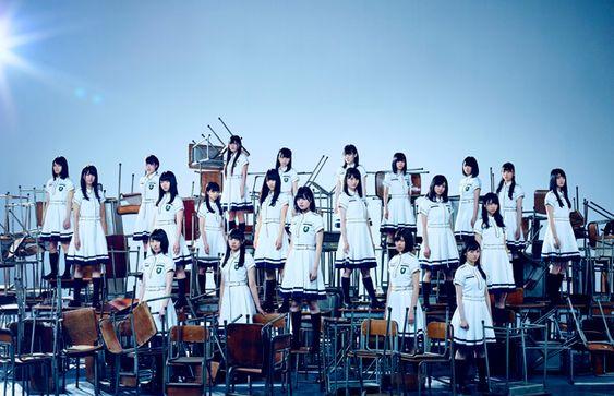 欅坂46の人気楽曲「エキセントリック」!ダンスが独特?MV地は?のサムネイル画像