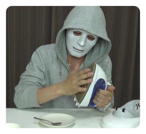肉体派youtuberのラファエルは過激な動画が多い?身体能力などまとめのサムネイル画像