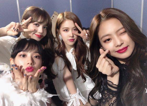 韓国女性アイドル人気ランキング!韓国アイドル通が徹底調査!のサムネイル画像
