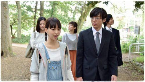 人気イケメン俳優の高橋一生と若手実力派女優の森川葵が破局した?のサムネイル画像