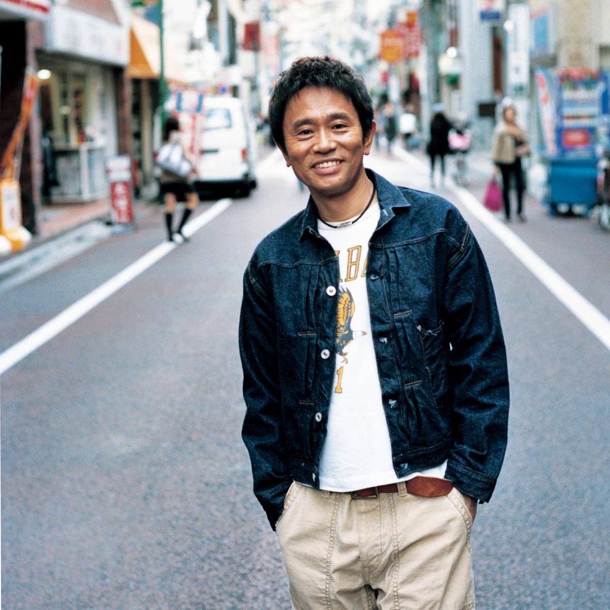 【驚愕】浜田雅功の息子はあのバンドのベーシストだった!?【事実】のサムネイル画像