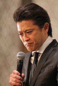 TOKIOの山口達也がキスをした相手って誰?NHKで共演していた?のサムネイル画像