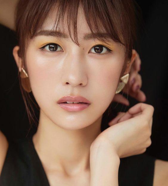 土生瑞穂は欅坂メンバーイチ身長が高い?ダントツで私服がおしゃれ?のサムネイル画像
