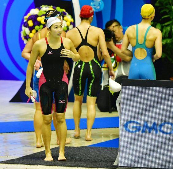 女子水泳選手!可愛いランキングトップ10!ナンバーワンは誰の手に?のサムネイル画像