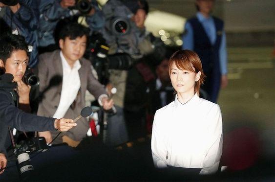 吉澤ひとみがインスタ削除。ひき逃げ事件による心境の変化か?のサムネイル画像