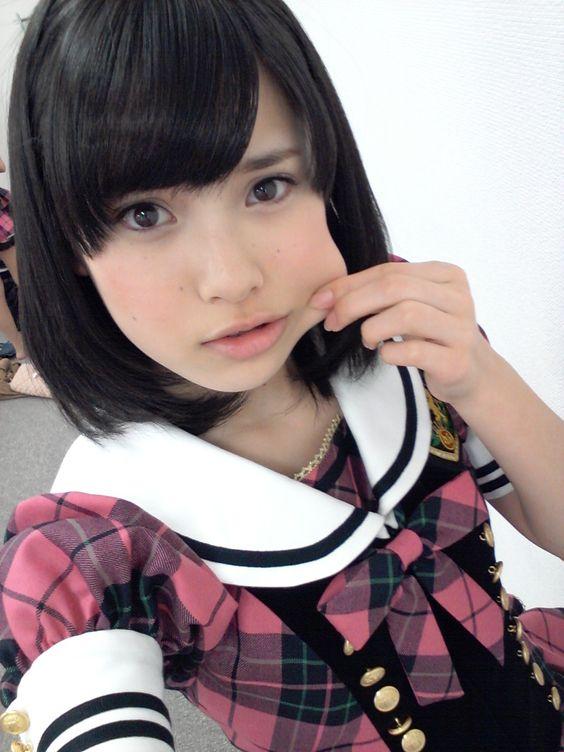 NMB48の元メンバー松田栞が結婚・妊娠!相手は?謹慎・卒業理由は?のサムネイル画像