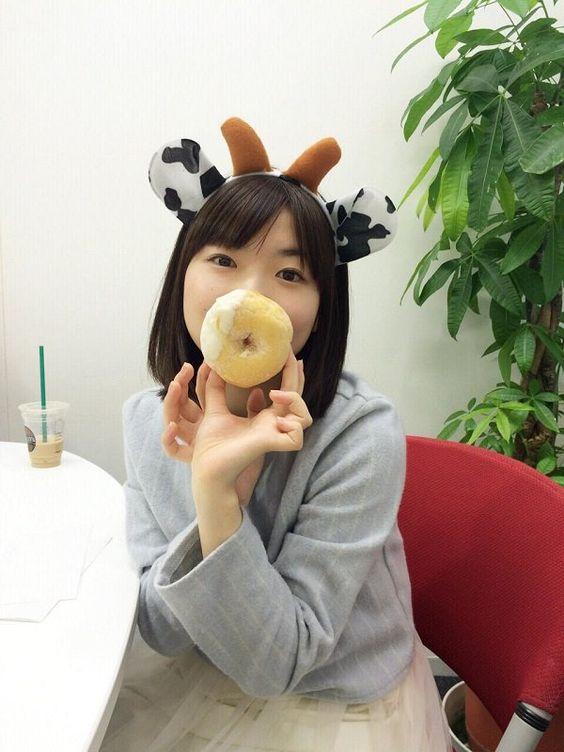 人気声優の小澤亜李に似すぎているセクシー女優の佐倉絆を徹底調査!のサムネイル画像