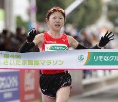 オリンピックの女子マラソンで活躍したまきいずみ!その死因とはのサムネイル画像