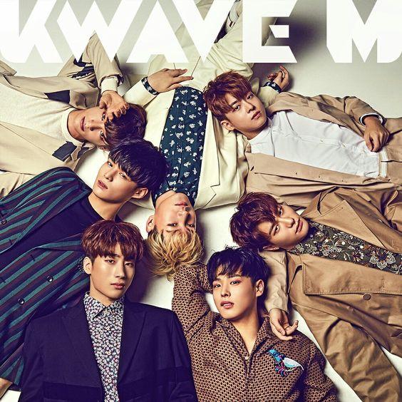 【K-POP】victon(ビクトン)のメンバー紹介!人気メンバーや呼び方は?のサムネイル画像