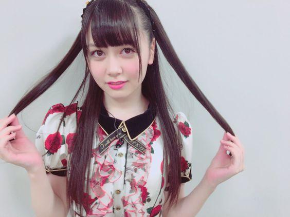 AKB48の大川莉央が2018年12月に卒業!理由は怪我?大学進学?のサムネイル画像
