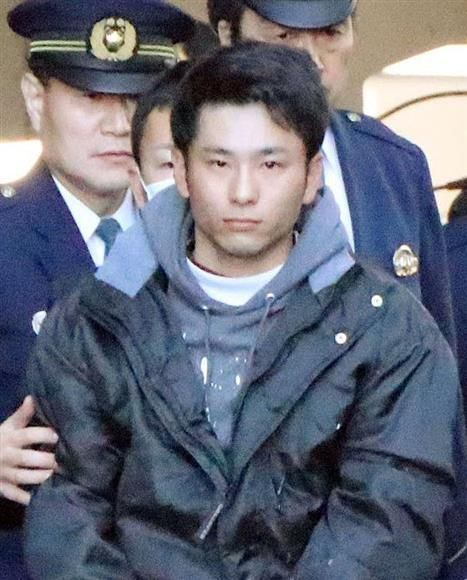 女性強殺の容疑で逮捕された斉藤義伎の過去は?無期懲役求刑し結審?のサムネイル画像