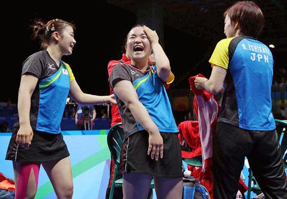 伊藤美誠が全日本卓球女子シングルスで連覇!現在の世界ランクは?のサムネイル画像