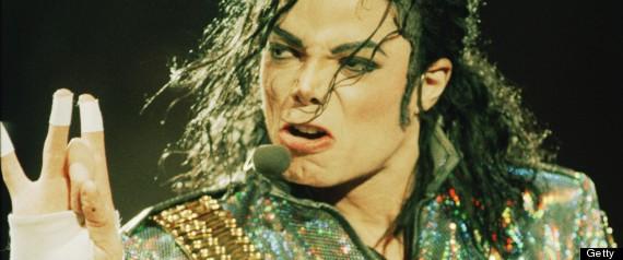 マイケル・ジャクソンは肌を漂白していたのか?白人になりたかった?のサムネイル画像