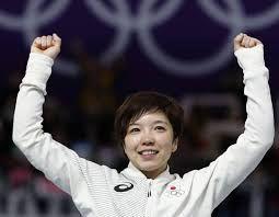平昌オリンピック金メダリスト小平奈緒さんのスポンサーってどこ?のサムネイル画像