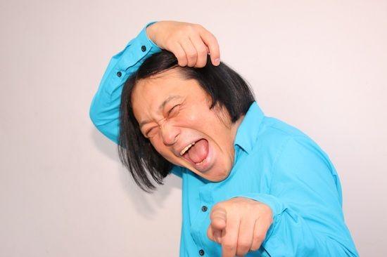 永野がマジギレ?!生放送中に松本大志にビンタした理由って?のサムネイル画像