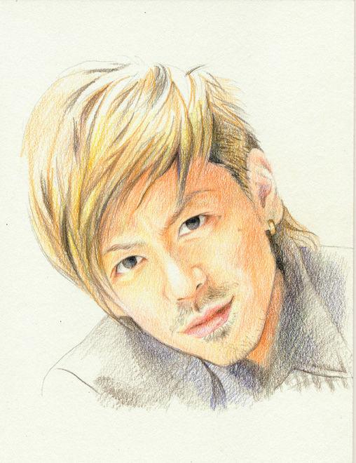 【ジャニーズ】V6・森田剛の現在までの歴代彼女を紹介します!のサムネイル画像