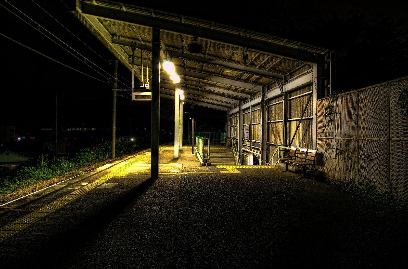 【都市伝説】きさらぎ駅とは?行き方や場所は?たどり着いた5人まとめのサムネイル画像