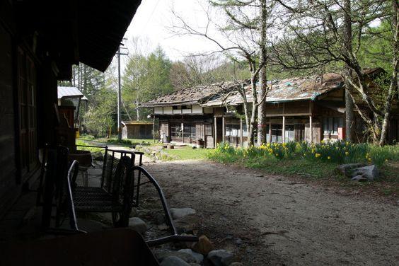 杉沢村伝説の真相は?地図から消えた村が青森県に存在した?のサムネイル画像