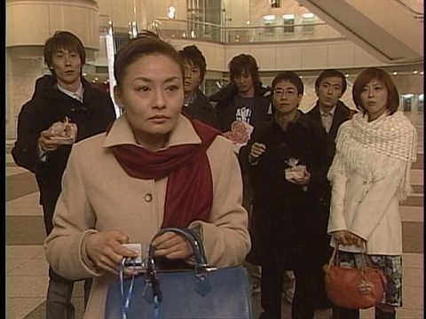 深浦加奈子の死因は大腸癌?闘病生活は?座ったまま亡くなった?のサムネイル画像