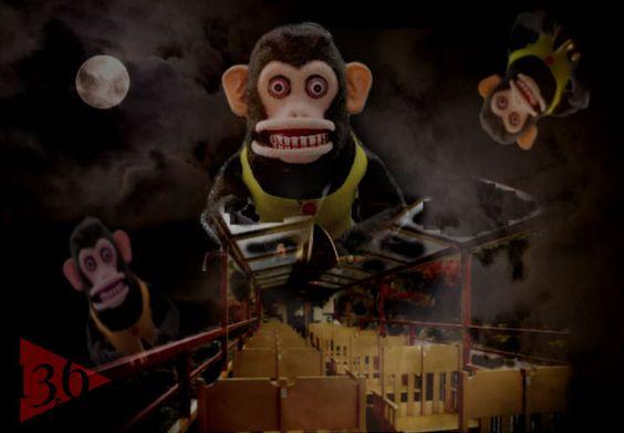 【都市伝説】猿夢が怖い!猿夢のあらすじや回避する対処法を紹介!のサムネイル画像