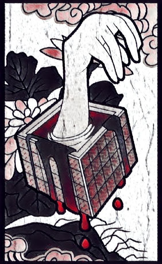 コトリバコとは呪いの箱?島根県に伝わる実在した話が本当にヤバイ!のサムネイル画像