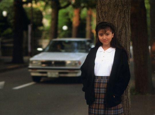坂上香織の現在は?結婚して名古屋で生活していた!旦那と子供を目撃のサムネイル画像