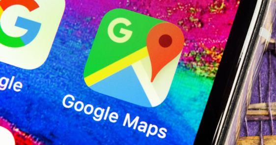 グーグルマップの怖すぎる画像68選!不思議な画像も一緒に紹介!のサムネイル画像