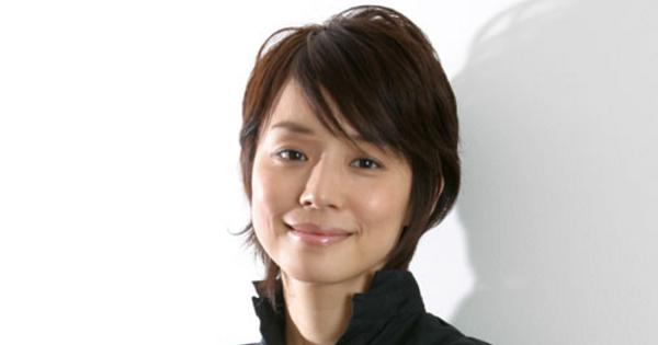 自然体で憧れる!石田ゆり子さんのいろいろな髪型を集めてみました!のサムネイル画像