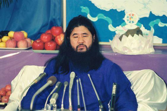 元オウム真理教幹部を務めていた石井久子の現在!子供との関係は?のサムネイル画像