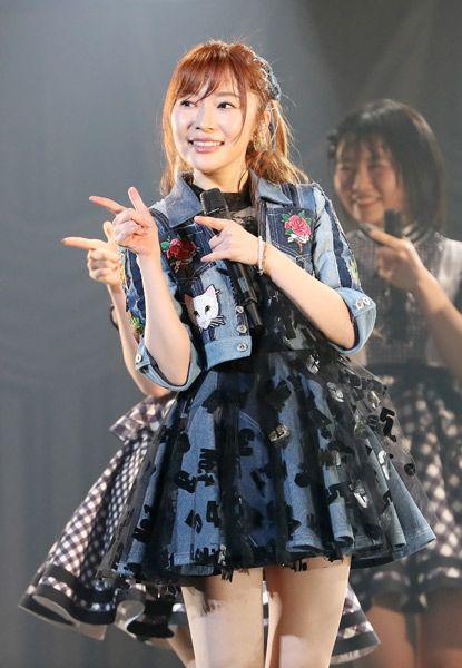 HKT48の1番人気は指原莉乃?メンバーのプロフィールや人気順をご紹介!のサムネイル画像