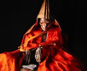 即身仏は究極の苦行を乗り越える必要がある?ミイラとの違いは?のサムネイル画像